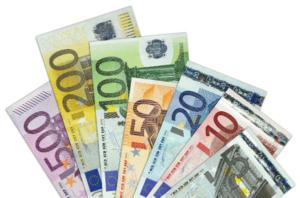 Cambio dinero en el extranjero