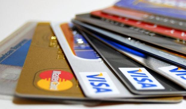 Tarjetas banco para viajar
