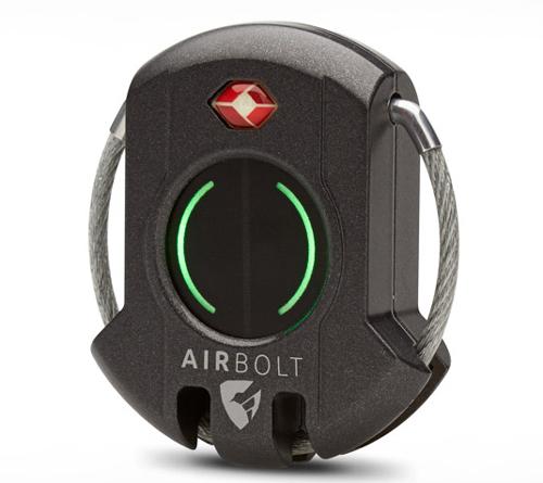 Candado Airbolt