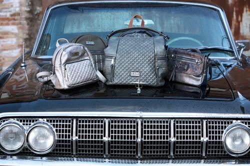 Bolso, mochila, bolso bandolera... ideas para regalar