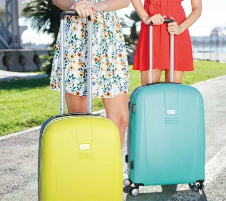 Mejor equipaje la maleta Bucarest